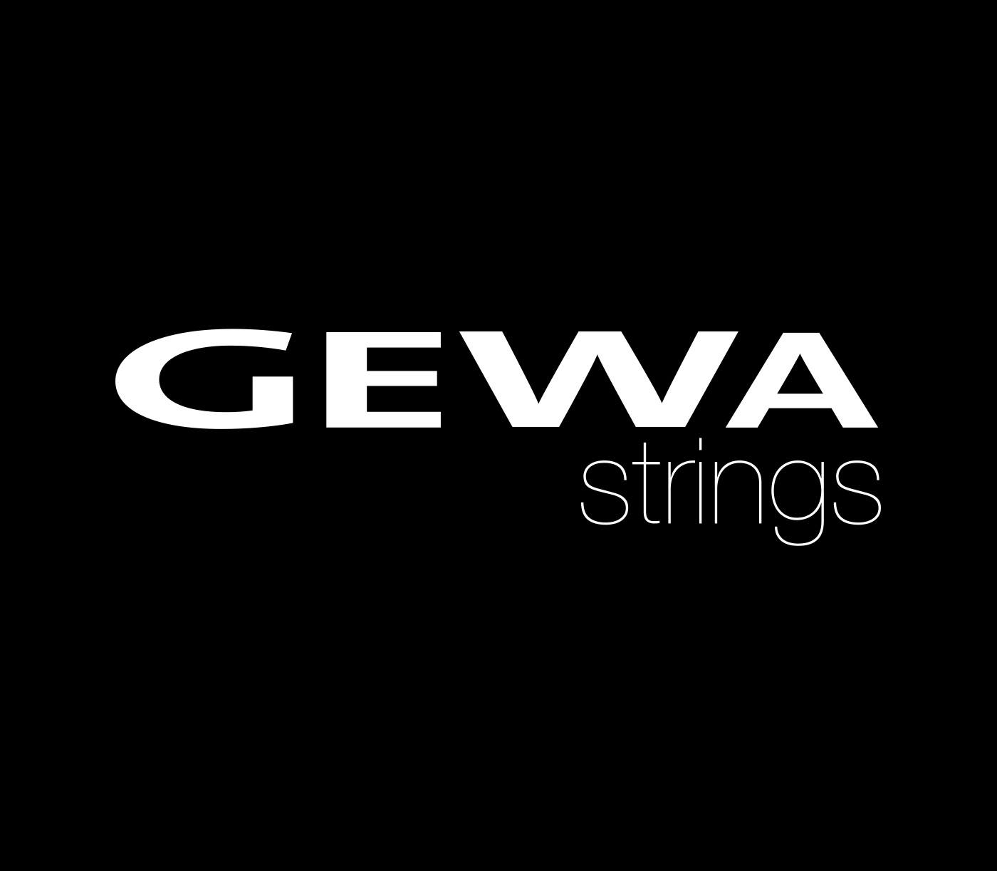 Endorsement GEWA strings